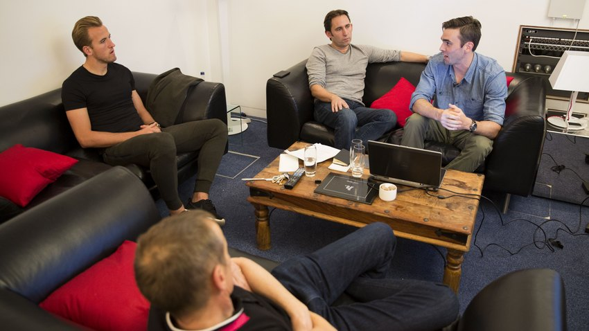 FIFA 17: Разработчики о сюжете История