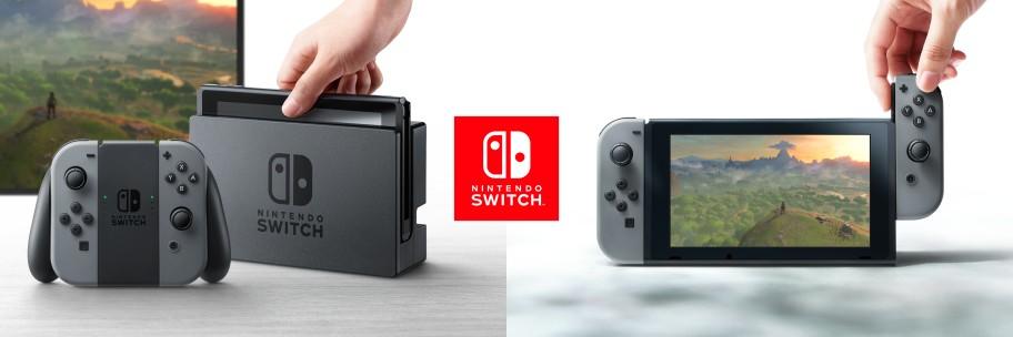 FIFA 17 будет представлена на Nintendo Switch