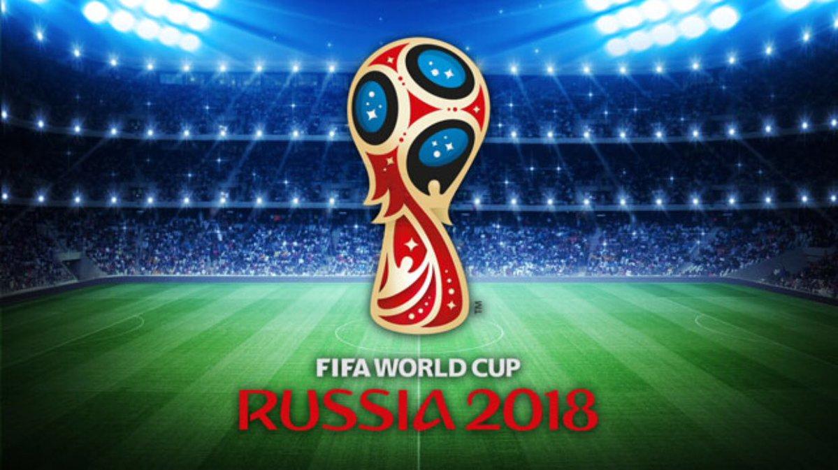 FIFA World Cup 2018 в FIFA 18
