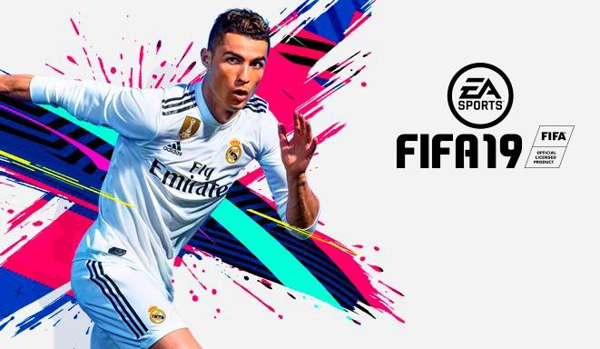 FIFA 19 дата выхода