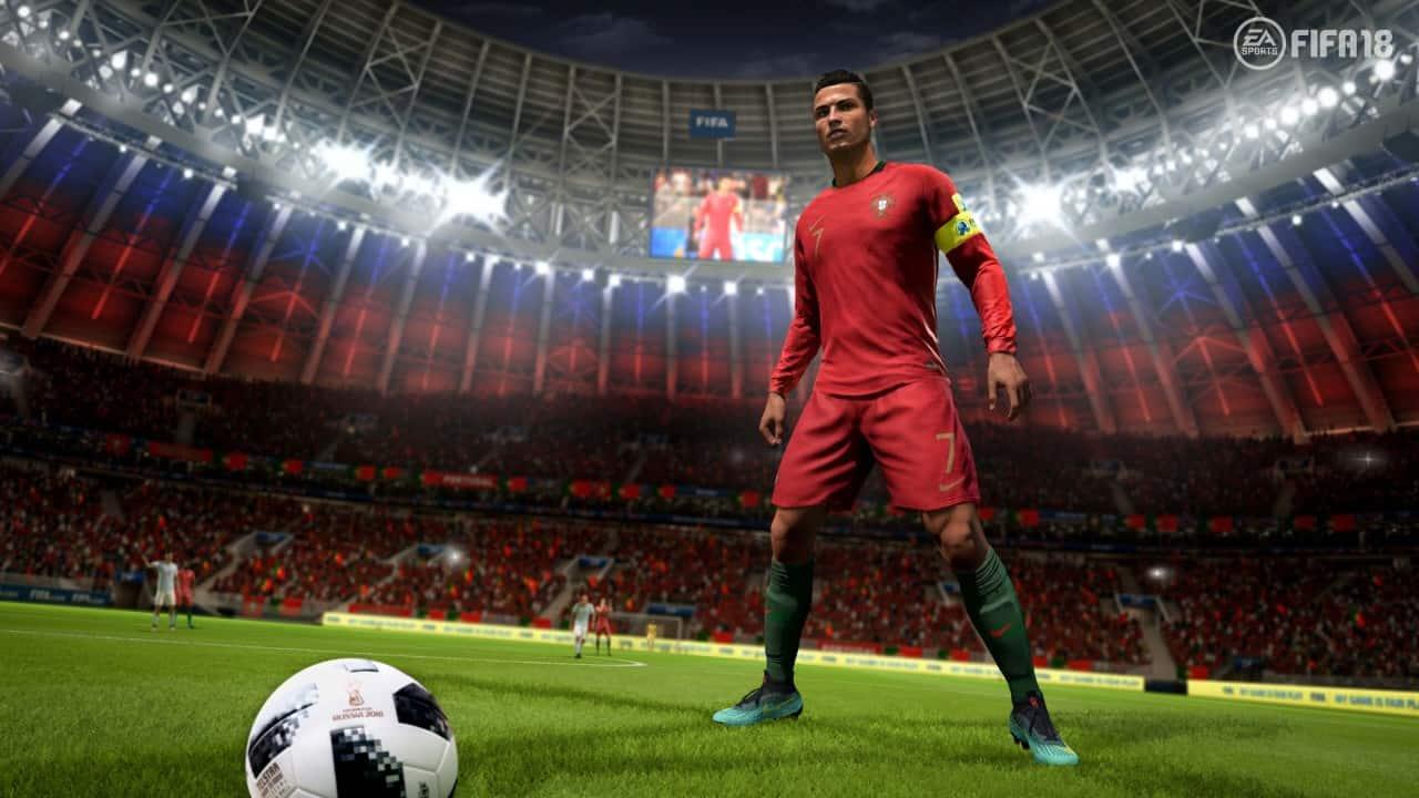 Обновления Чемпионата Испании в FIFA 19