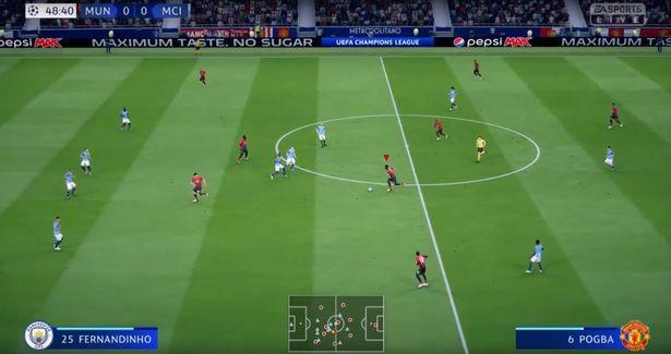 ОБЗОР FIFA 19 ДЕМО