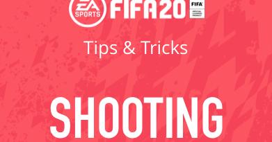Как делать подкрутку FIFA 20