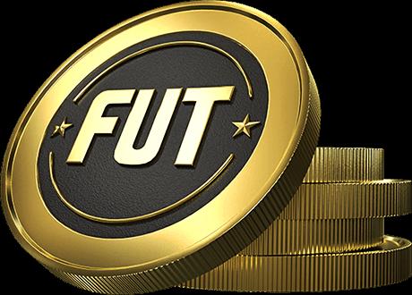 монеты fifa