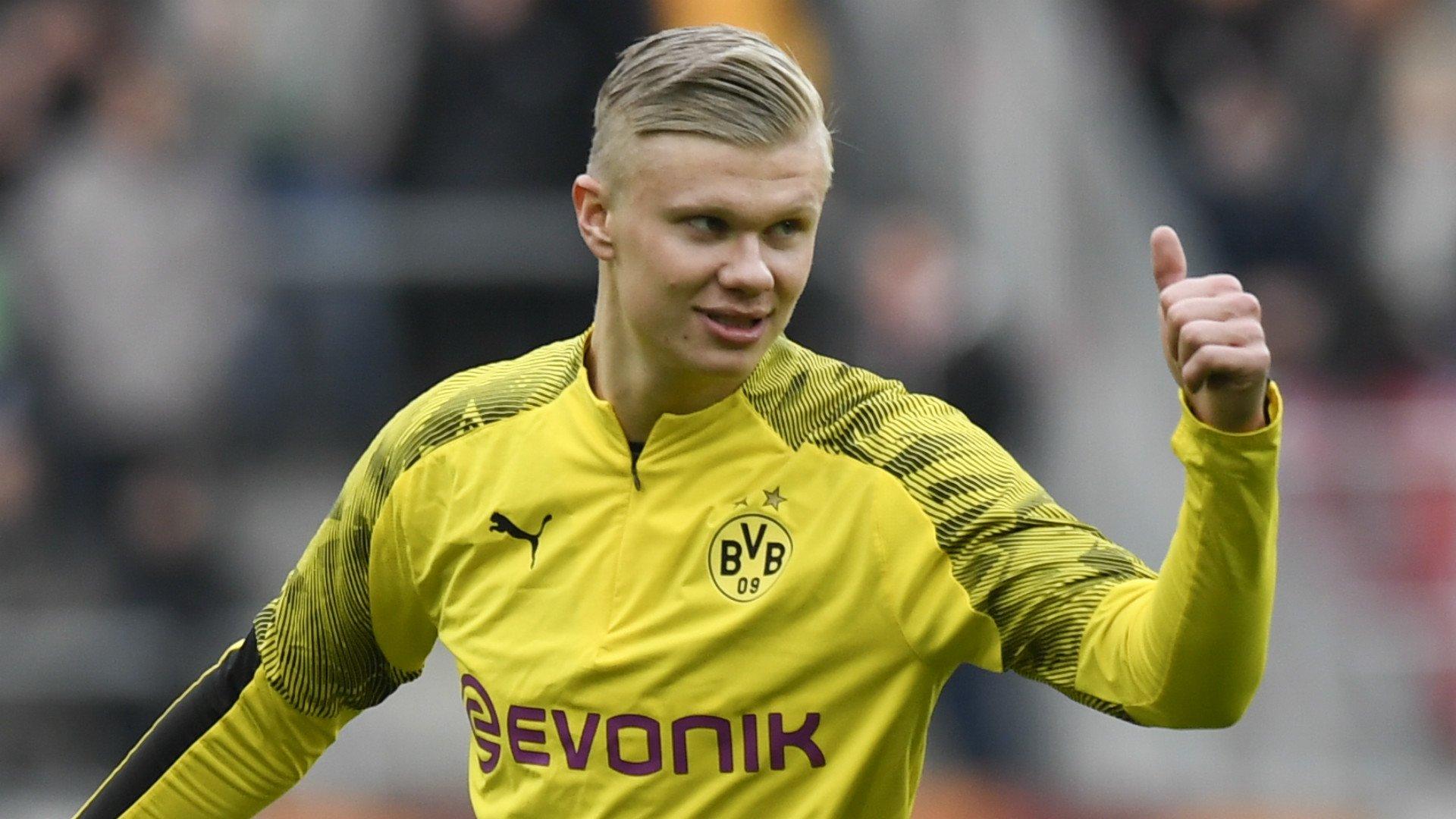 Эрлинг Холанд молодые и перспективные игроки в фифа 21