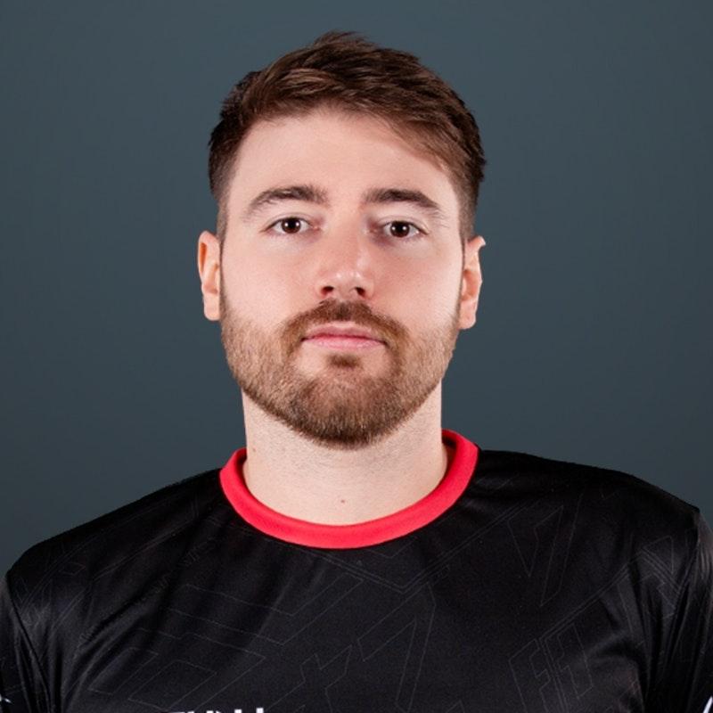 Chad 'SPUNJ' Burchill's CS:GO Player Profile | HLTV.org