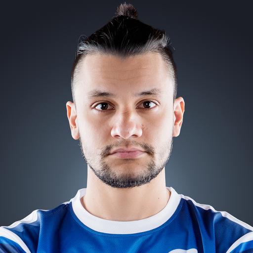 Fernando «fer» Alvarenga CS:GO, биография игрока, награды, матчи, статистика