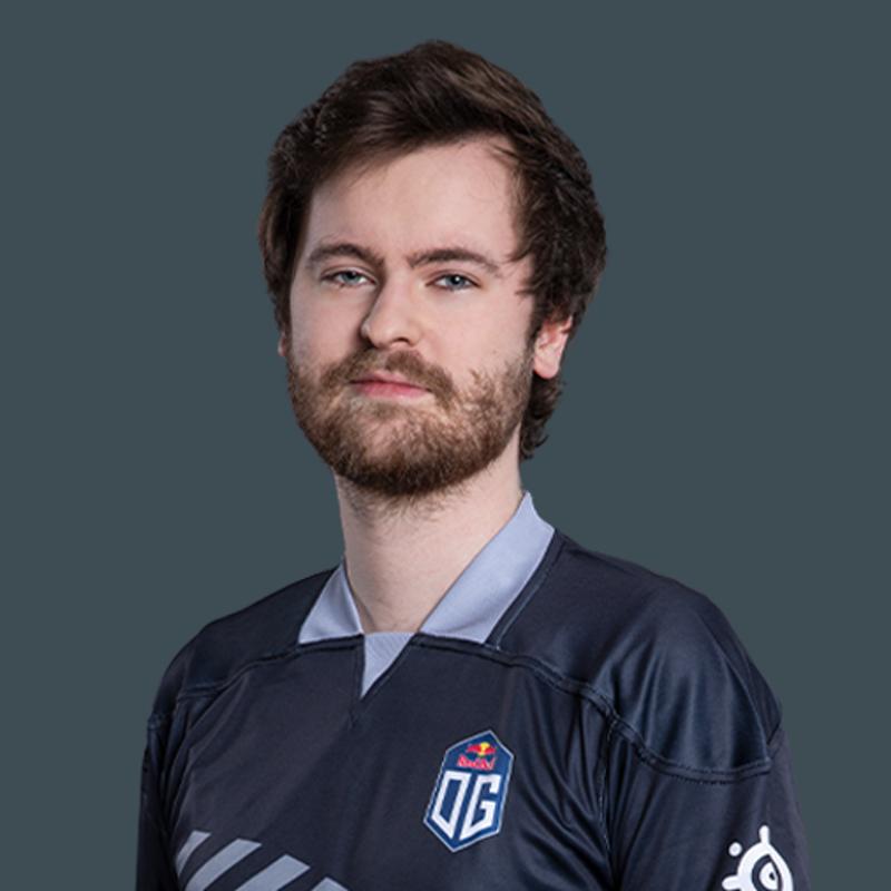 Nathan 'NBK-' Schmitt's CS:GO Player Profile | HLTV.org