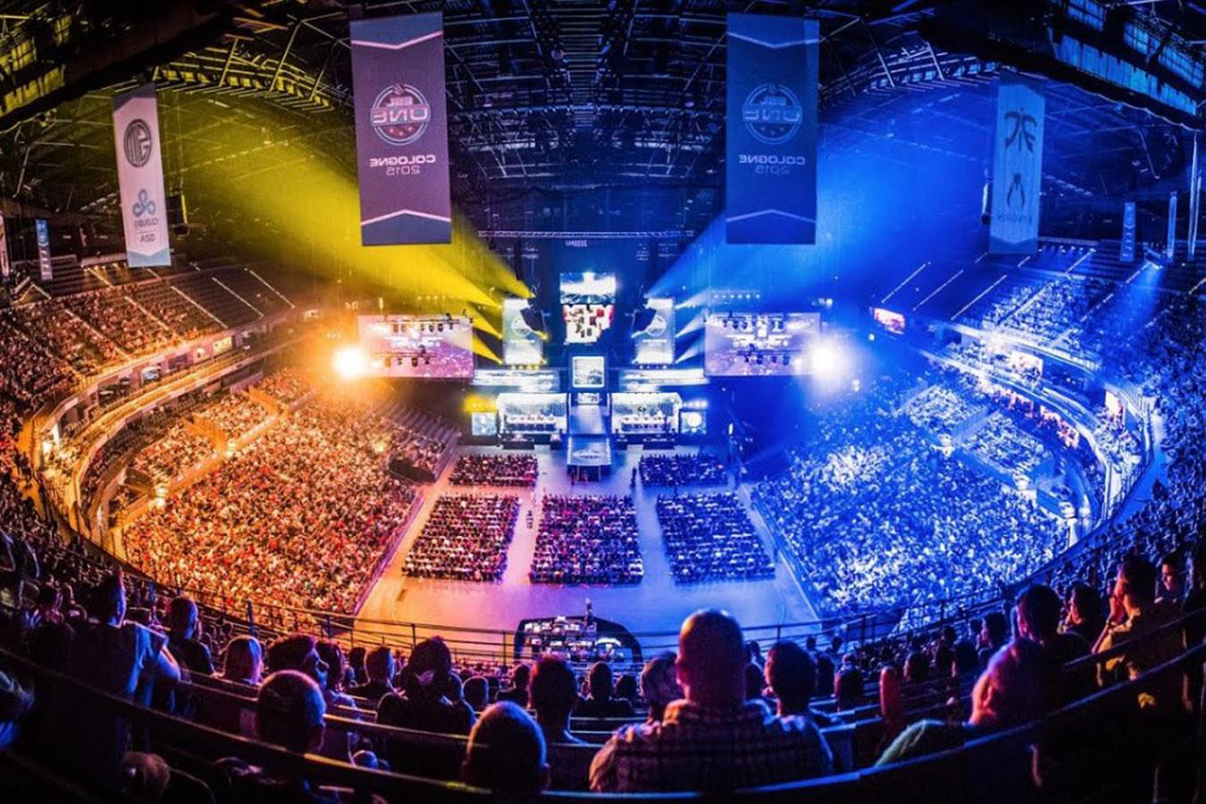 Расписание турниров по CS:GO в 2020 году – ESL, BLAST Pro Series, Dreamhack  - Чемпионат