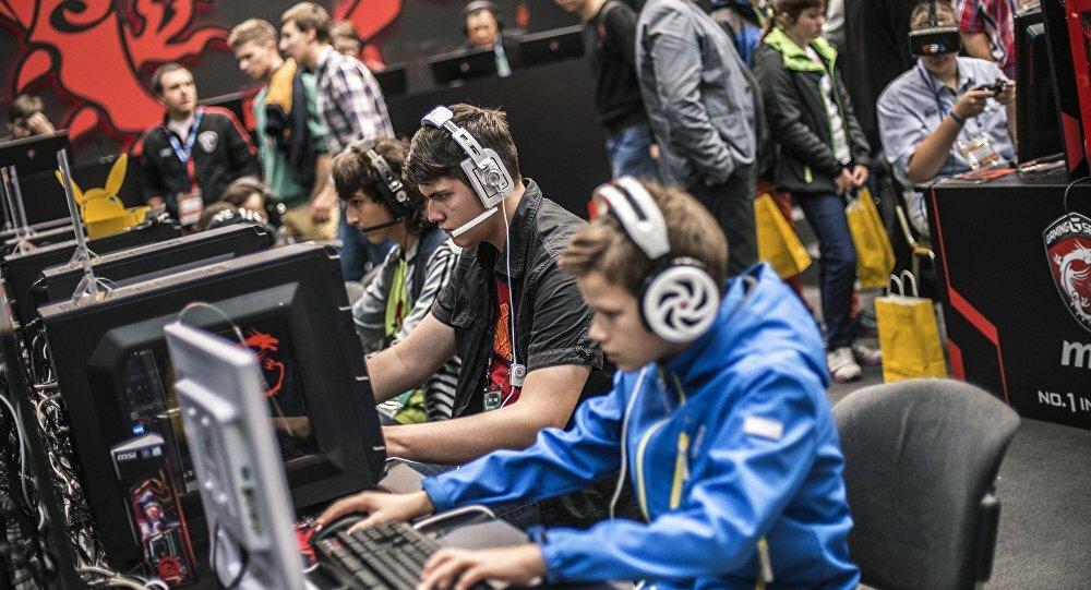Школа киберспорта — новый вид образования в России | 24cyber | Яндекс Дзен