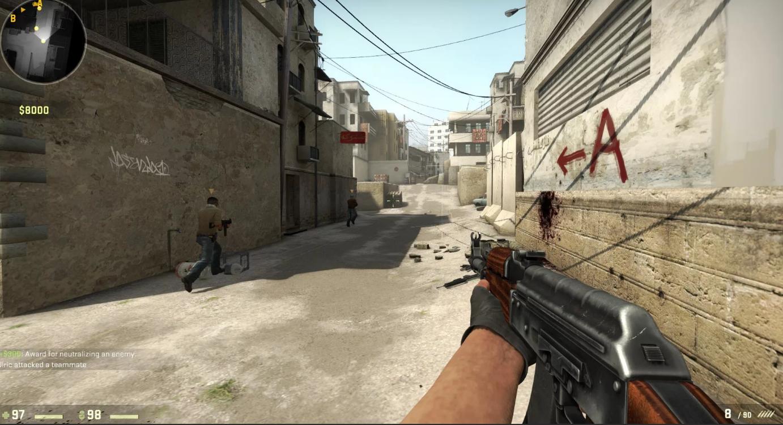Сounter strike global offensive все версии и сборки игры