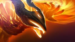 сильный лайн и шикарный тимфайт в команде с Phoenix
